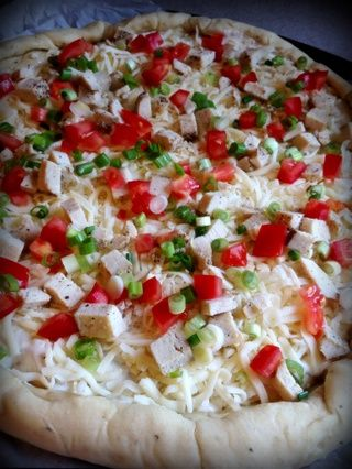 Añadir a la pizza