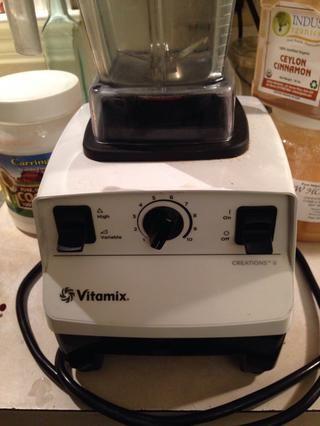Vitamix es el mejor!