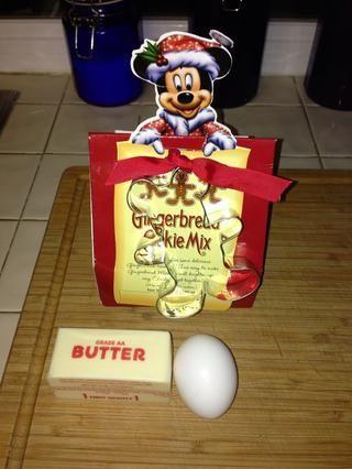 Esto es todo lo que necesita para hacer las propias galletas!