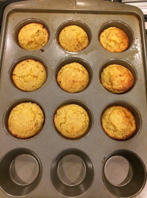 Cómo hacer pan de maíz sin gluten Receta