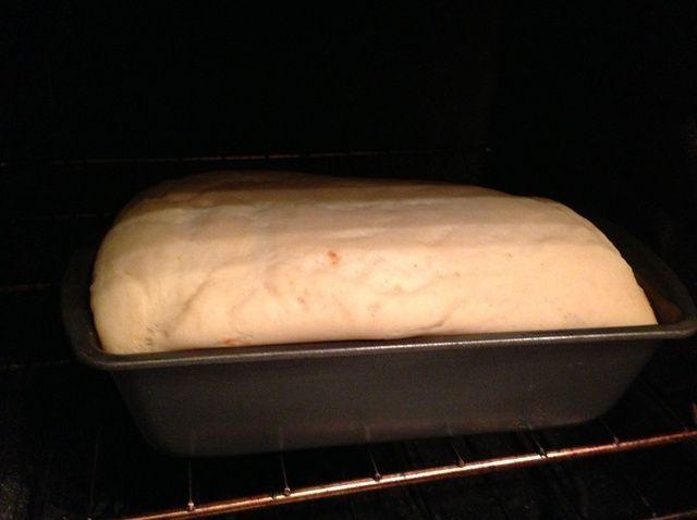 Cómo hacer Sin Gluten Huevo Pan gratuito Receta