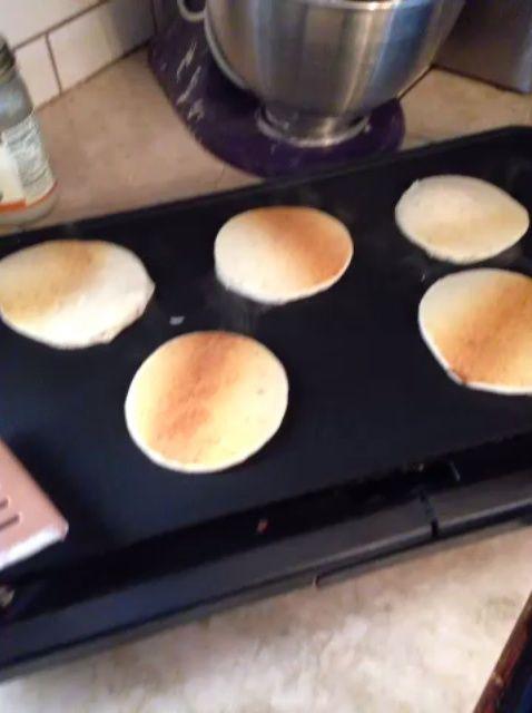 Cómo hacer Sin Gluten Huevo gratuito Panqueques Receta