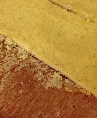 Dejar enfriar y cortar en tamaños preferidos. Utilizar como lasaña.