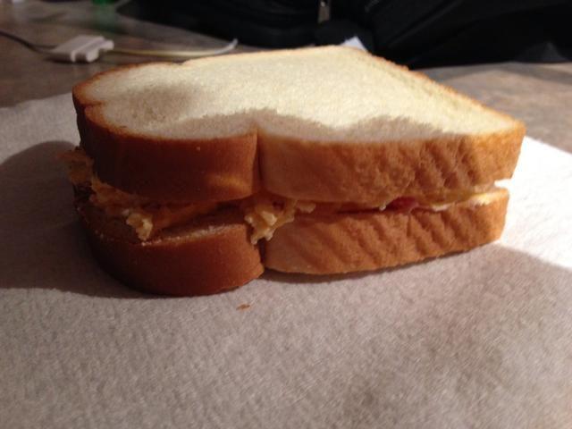 Coge tu pan favorito y disfrutar !!!