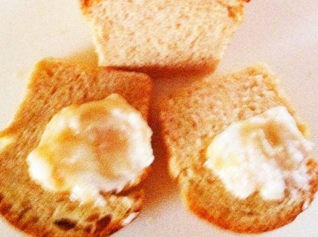 Cómo hacer Graham Cracker Receta del pan