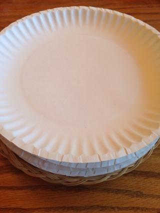 Añadir un plato. Ahora ponga en la nevera durante unas horas o durante la noche ideal.