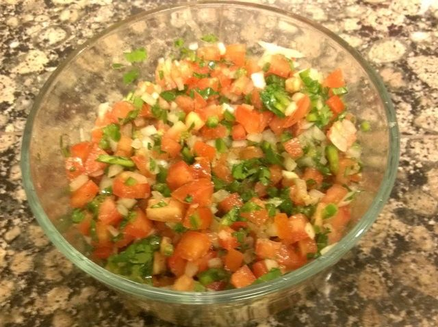 Cómo hacer Gran Salsa Receta