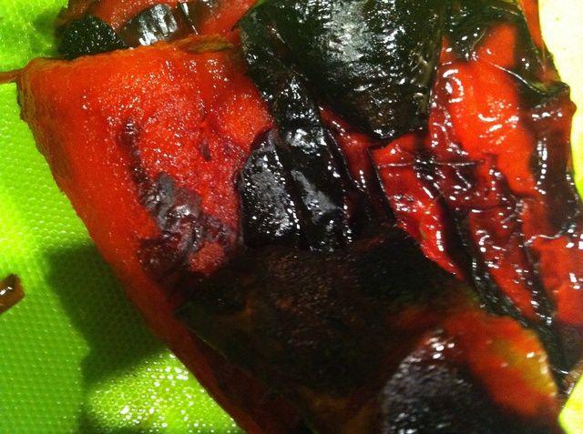 Ver el bit quemada sólo tiene que utilizar ur mano de pelarlos y u verá muy poca cosa dentro