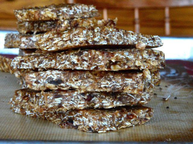 Cómo hacer Saludable 5 Ingrediente desayuno Bares Receta
