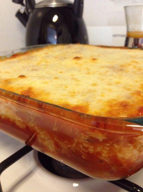 Cómo hacer Saludable Baked Spaghetti Squash Receta