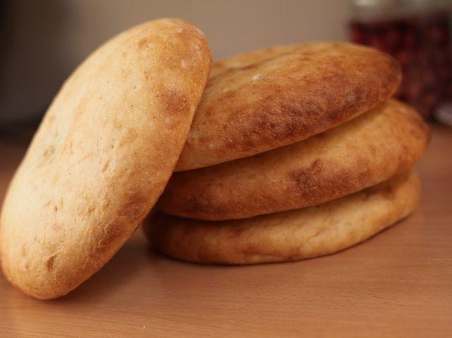 Cómo hacer Santo Pan (Erben) Receta