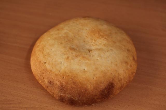 Este pan es más comúnmente utilizado en el 40 día del aniversario de un familiar fallecido y se entrega durante la misa.
