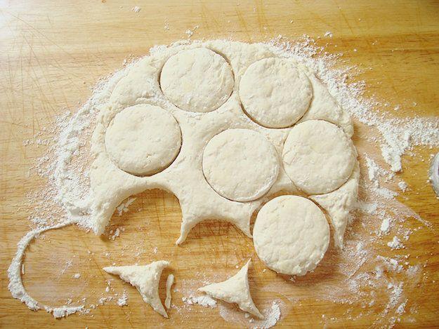 Cómo hacer galletas hechas en casa desde cero | Receta