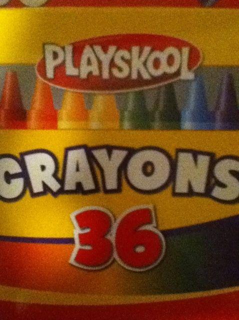 Cómo hacer casera Labial (Con Crayons)