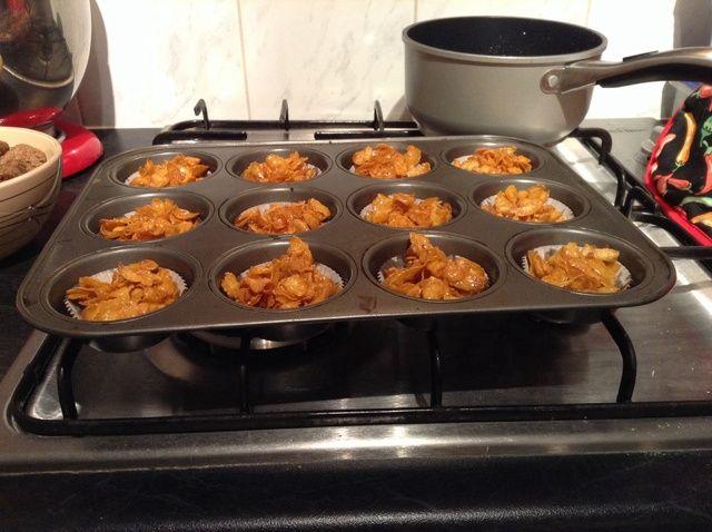 Cómo hacer miel Alegrías Receta