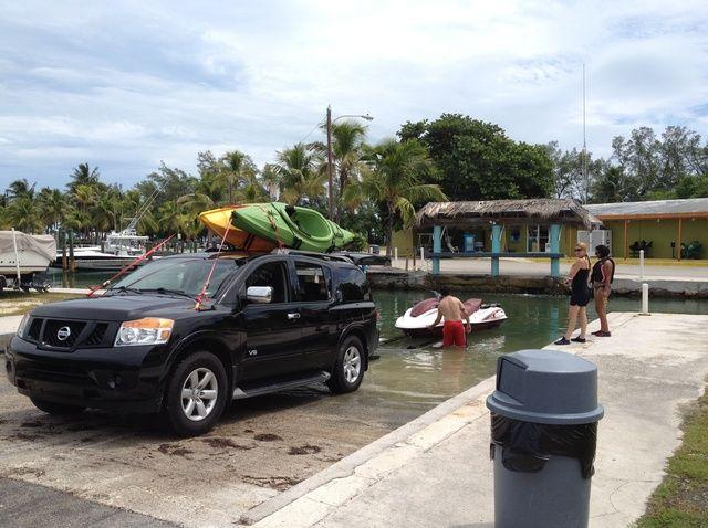 Fotografía - Cómo hacer la capilla correas para su Kayak / Roof rack