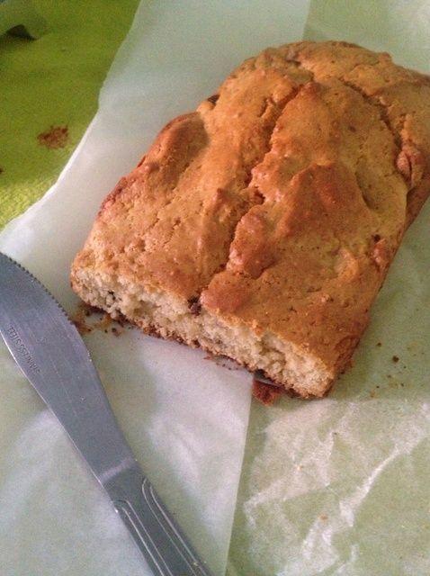 Cómo hacer helado Receta del pan