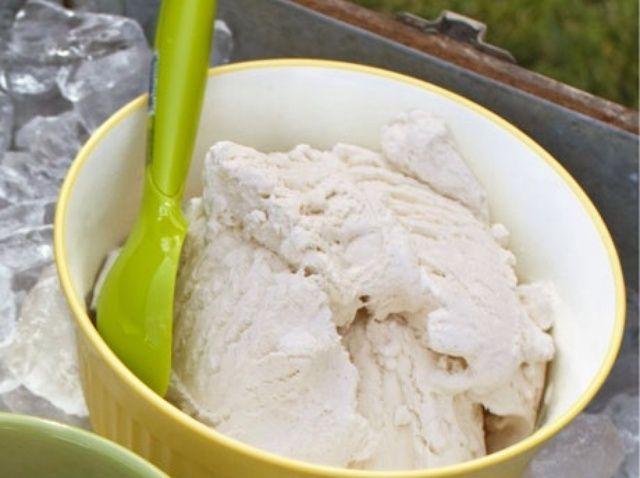 Cómo hacer helado con sus propias manos ???????????? Receta