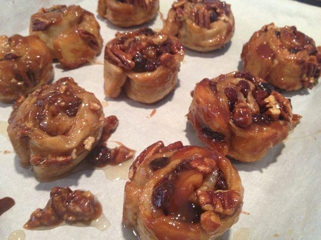 Cómo hacer Ina Garten's Sticky Buns Recipe