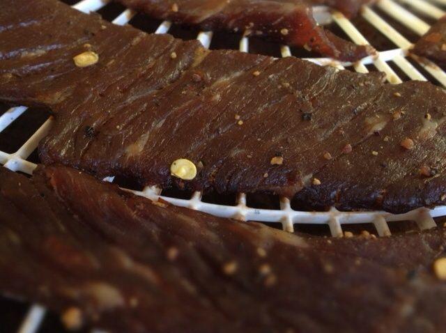 Cómo hacer Beef Jerky increíble en casa fácilmente! Receta