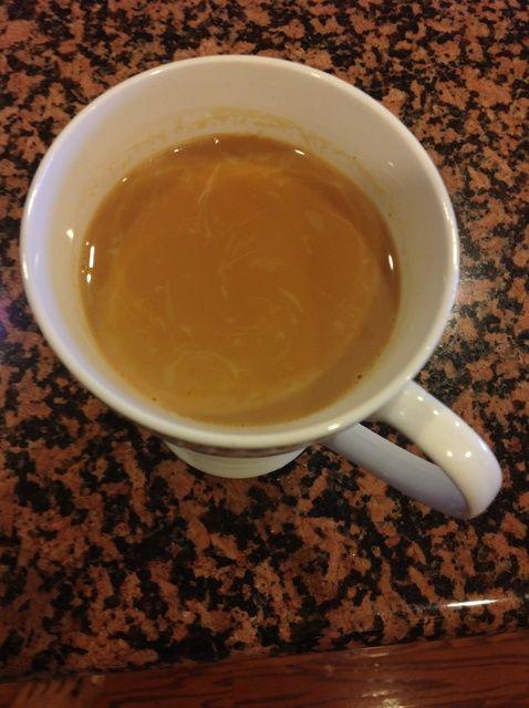 Cómo hacer Indian Chai Tea Receta