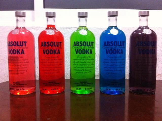 Después de aprox. entre 48 y 72 horas así es como sus botellas debe ser similar.