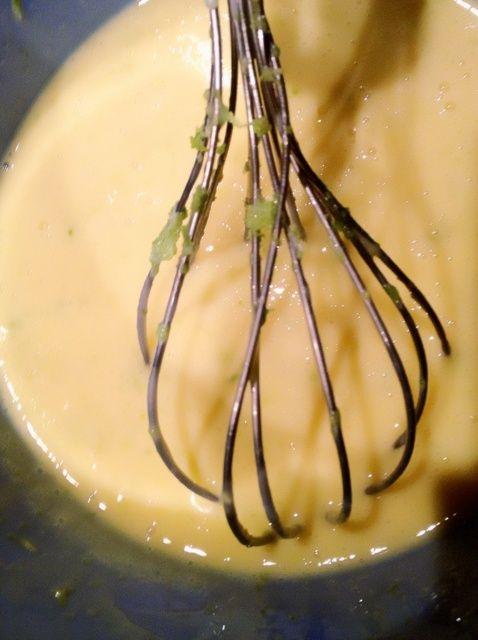 Cómo hacer Key Lime Pie Receta