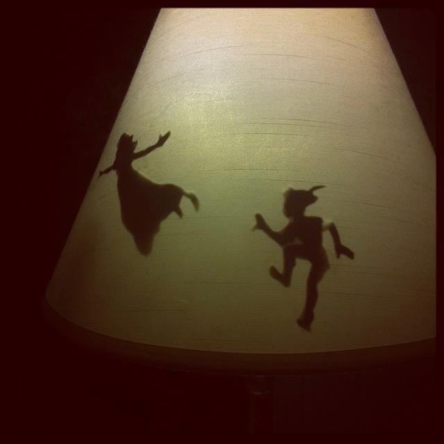 Encienda la luz y disfrutar!
