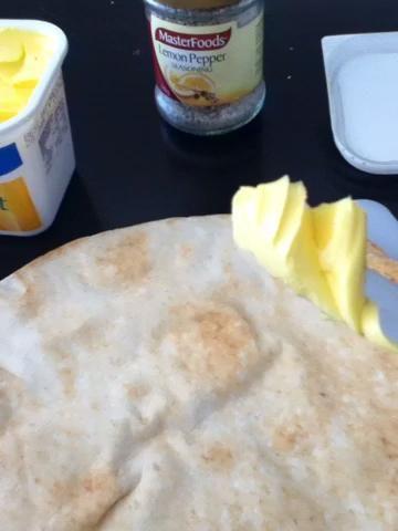 La mantequilla es