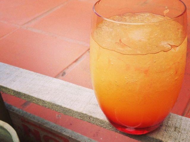 Cómo hacer Esencia de limón o limón Vodka Receta