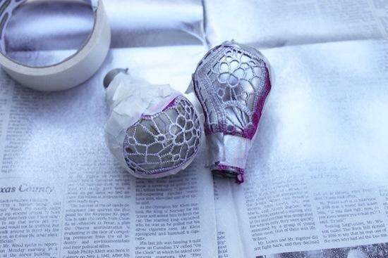 Recomendamos alternando entre 2 bombillas para que pueda preparar uno mientras que el otro está secando.