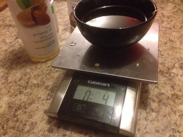Aceite de almendras 3 oz