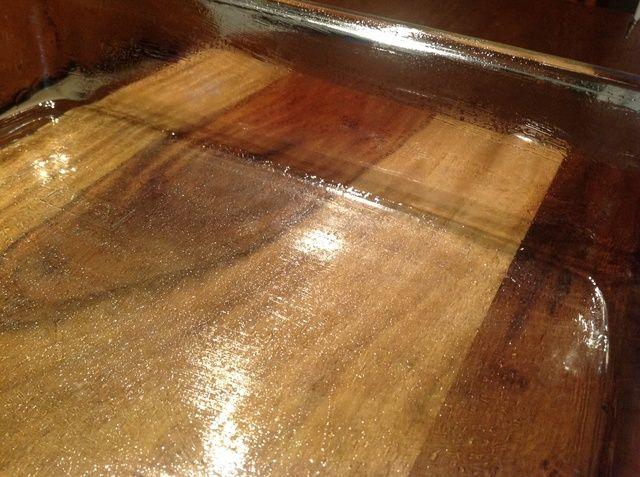 Lleve a su 7 x 11 cacerola (ya sea de metal o de Pyrex está muy bien) y rociar con aceite de cocina.