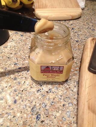 Por supuesto este pan sabor aún más delicioso, con un poco de mantequilla ARCE !!!