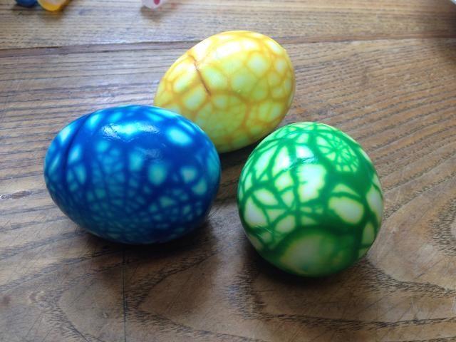 Estos huevos pueden ser utilizados o sabor como cualquier otro huevos duros.