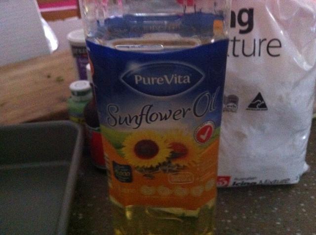 Cualquier aceite vegetal