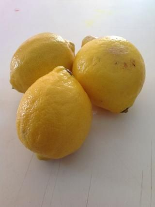 Yo no't have thin skinned lemons but these worked, I just modified the recipe a little.