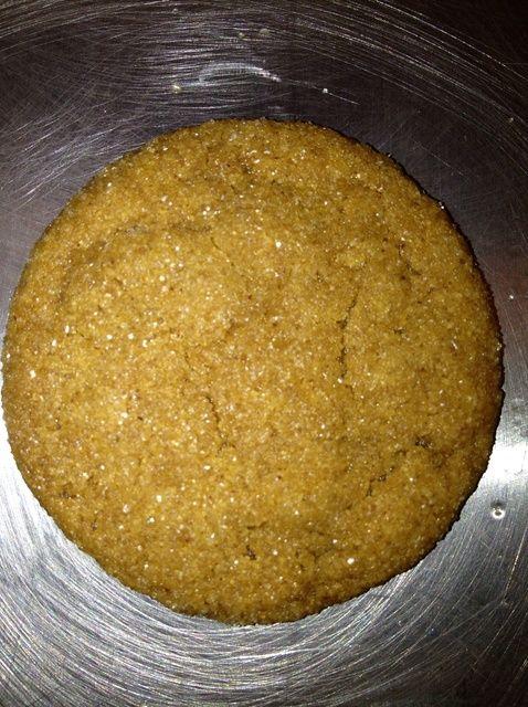 Cómo hacer Melaza Galletas de azúcar de la receta
