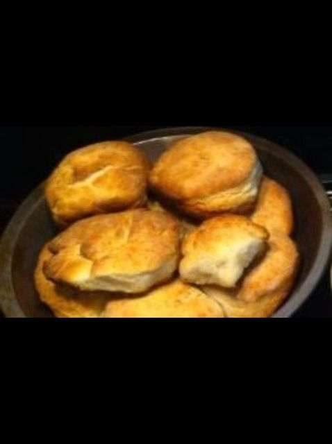 Cómo hacer Momma's Homemade Southern Biscuits Recipe