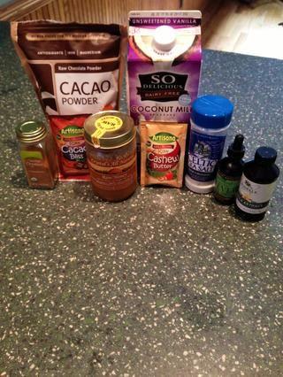 Saquen sus ingredientes para convertir su jugo de vegetales en un tratamiento indulgente! ❤ ?????? (No dude en para añadir o dejar de lado lo que'd like)