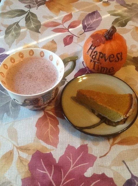 Cómo hacer que mi familia's Quick Dominican Hot Chocolate Recipe