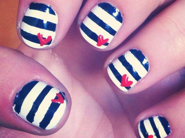 Cómo hacer Armada Nails