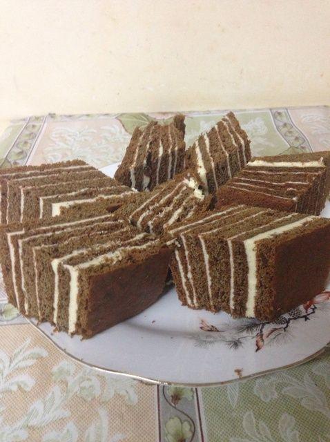 Cómo hacer Nutella Receta de la torta