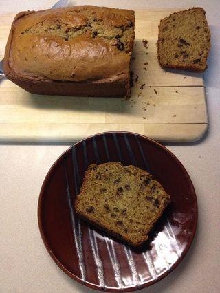 Cortarse una rebanada y disfrutar! Para almacenar, envolver el pan en plástico y mantener a temperatura ambiente. Si el almacenamiento de más de 2-3 días envuelven el pan herméticamente en plástico y congelar!