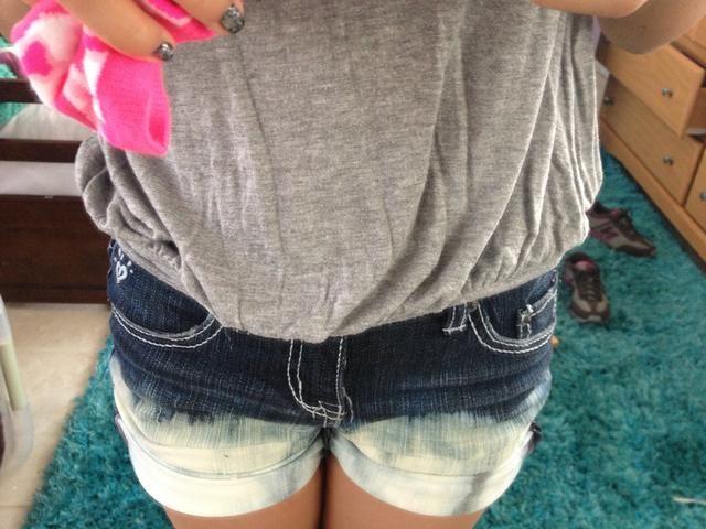 voila (mala imagen) recuerda que son los pantalones así que se divierte con ellos y hacer lo que quieras.