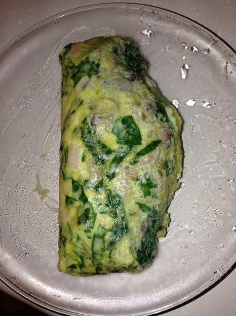 Cómo hacer tortillas en una receta de Bolsa
