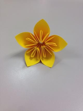 Su flor es listo :)