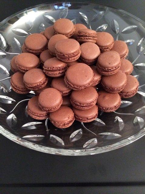 Cómo hacer Macarons parisinos paso a paso para los aficionados Receta
