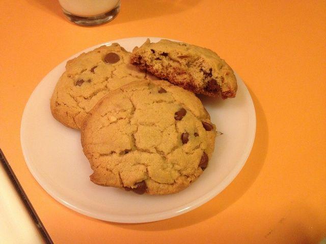 Cómo hacer la mantequilla de galletas de chocolate Receta