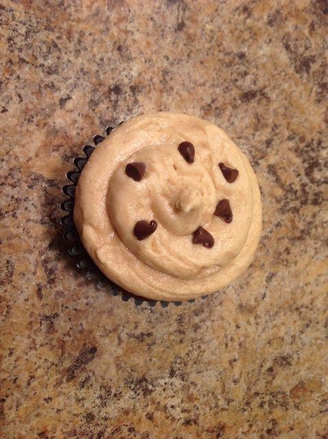 Cómo hacer mantequilla de maní Snickers Cupcakes Receta